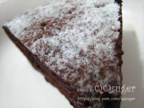 你拍攝的 古典巧克力2。