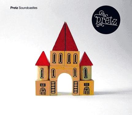 Pretz - Soundcastles