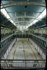 Moseley Road Baths (tim ellis) Tags: autostitch architecture baths photofriday swimmingbaths moseleyroad moseleybaths bfm0809 msh0911 msh09114