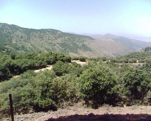 Almou Beni Znassen ألمو جبال بني يزناسن