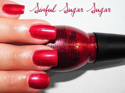 Sinful Sugar Sugar
