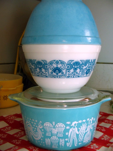 stack o' bowls