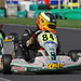 North Wales karting star James Singleton triumphs in Genk to send out  FKS title warning
