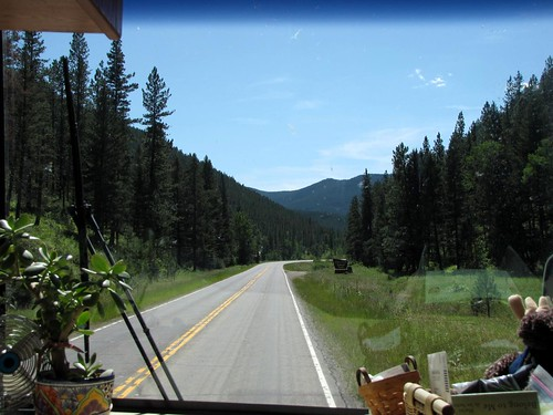 Montana Drive-13