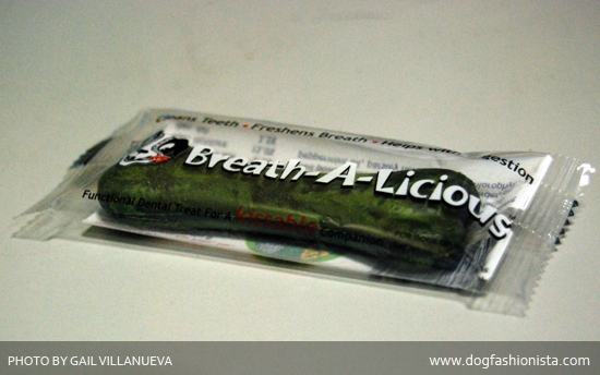 Breath-A-Licious