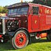 Pat Collins Scammell Showtrac No. 1 'The Major'