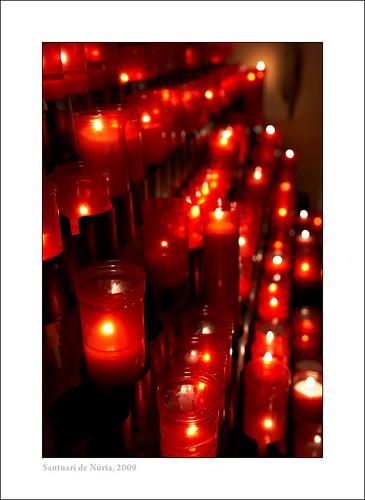 Santuari de Núria