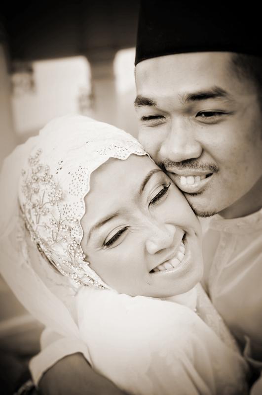 cherita nikah irman&liyana
