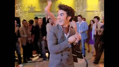 Kevin Dancing 1 - Keep it Real (Asdette) Tags: music hot adam joseph real paul video funny kevin brothers lol gorgeous nick jerry adorable joe it nicholas animation keep jonas musicvideo keeping