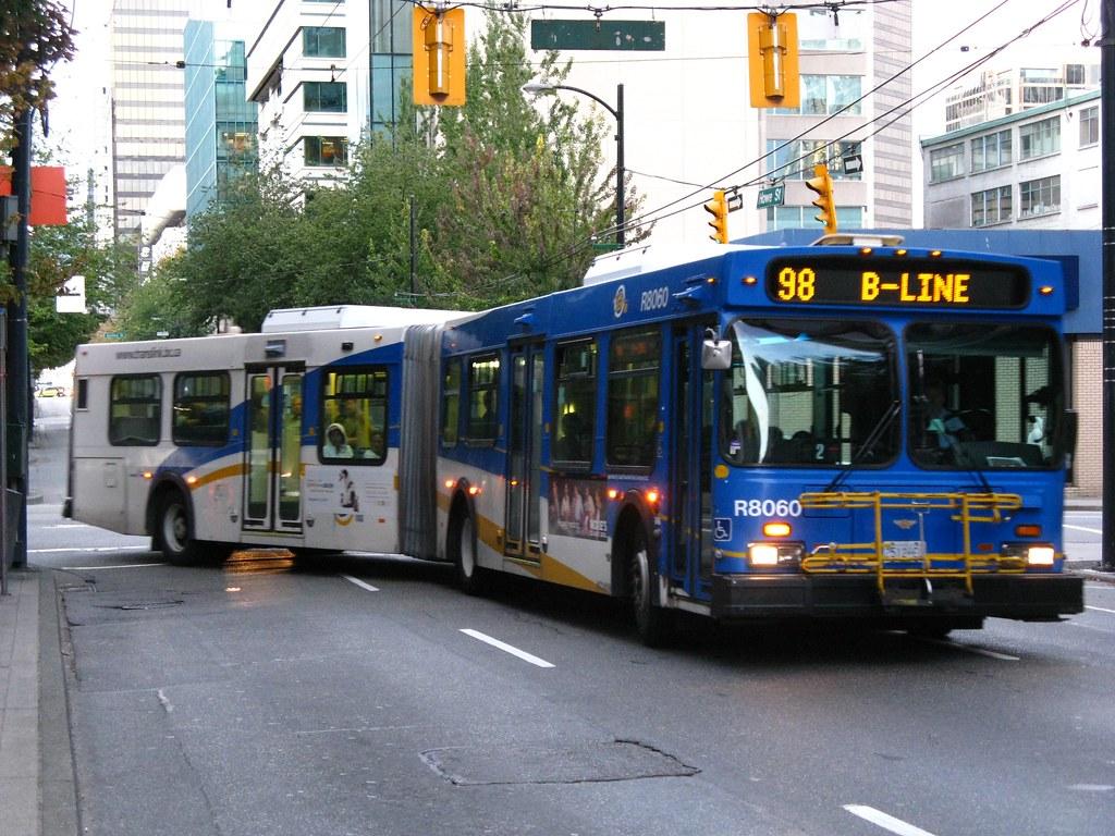 8060: 98 B-Line