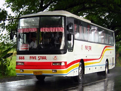 Five Star (Chkz) Tags: bus star nissan diesel five 888 hino pilipinas 513 rf8  dxa  ja520ran chokz2go
