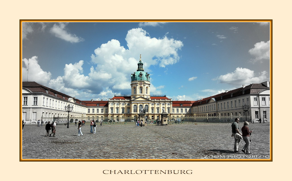 Charlottenburg w focal ZOOM