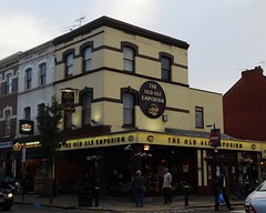Picture of Old Ale Emporium, N4 1EU