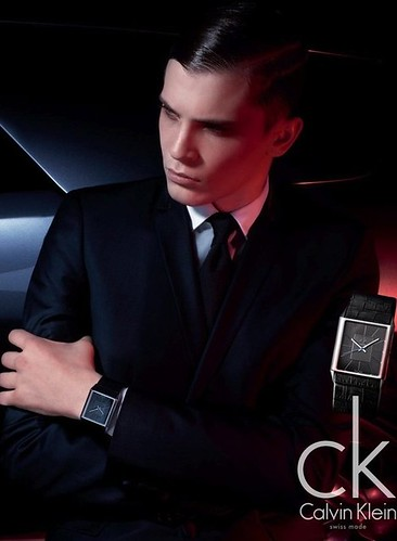 William Eustace002_ck watches FW09(MODELS.com)