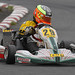 North Wales karting star James Singleton achieves superb #4 ranking  in Britain