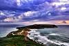 Shore Serenity (valerius25) Tags: sardegna canon sardinia gulf digitalrebel hdr golfo cabras oristano sinis 1xp 400d caposanmarco valerius25 citrit valeriocaddeu