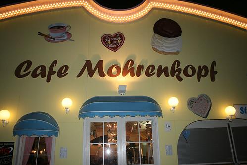 Cafe Mohrenkopf