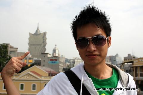 HK MACAU 2009 1044