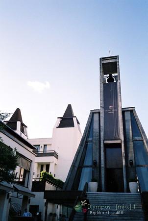 麗庭莊園 小教堂