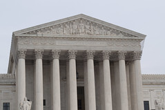 Supreme Court (Capitol Hill, District of Columbia, United States) Photo