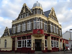 Picture of Olde Rose And Crown, E17 4SA