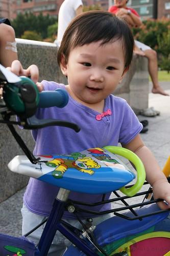 人生中的第一台卡踏車IMG_3485.jpg