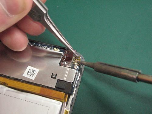 Как починить гнездо для наушников в телефоне в домашних условиях