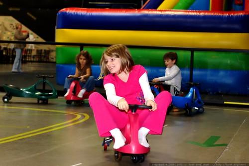shea on the go-karts - _MG_7868