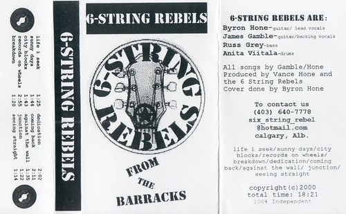 6-String Rebels