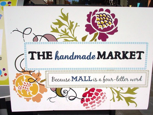 The Handmade Market in Raleigh