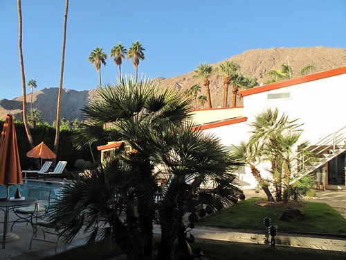 Del Marcos Hotel - Palm Springs   11.09