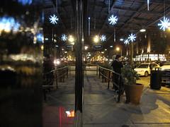 Downtown Omaha at Night! 4