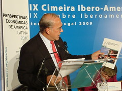 Presentation of the Latin American Economic Outlook 2010