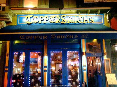 Coppersmith's