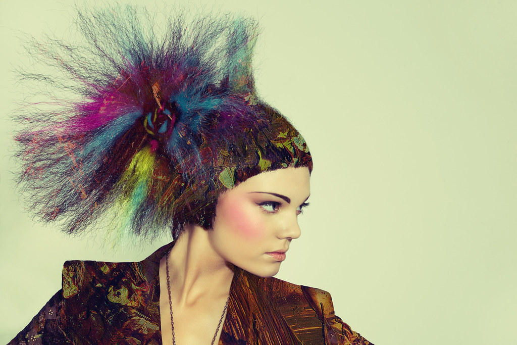 The World S Best Photos Of Colour And Hairsalon Flickr