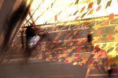 """So Joo (Janana Pereira Carvalho - """"Mentira"""") Tags: canon rosto surrealismo festajunina mentira bandeirinhas sobreposio janana janacarvalho"""