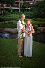Linda&Don Maui -5063 (Mike Rosati Photography) Tags: ca wedding sunset andy hawaii secretbeach maui rosati makenacove lindamorgan donzacharias