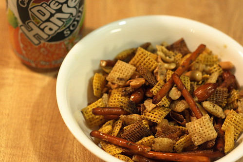 Chex Mix!