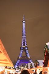 Paris December 2009