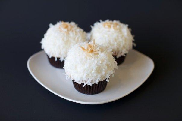Cupcakes San Antonio Tx