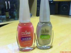 mini compras de hoje (: (amaaanda nunes) Tags: colorama