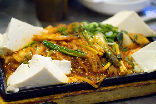 Kimchi Tooboo