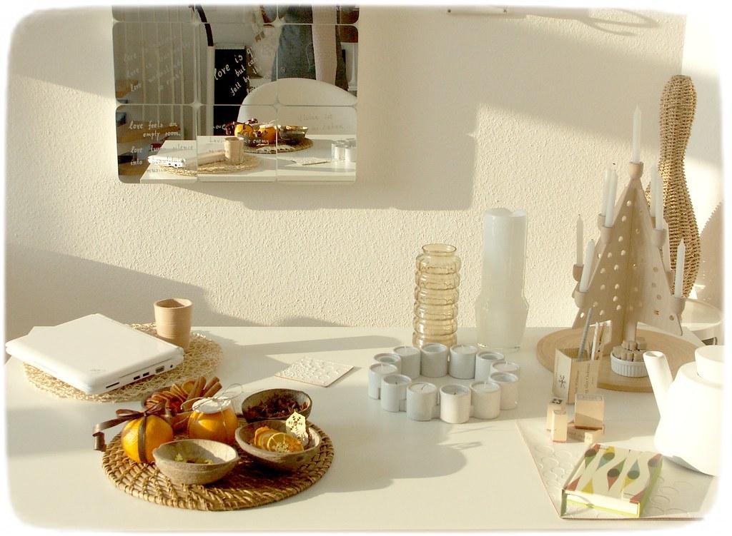 ...dining area...