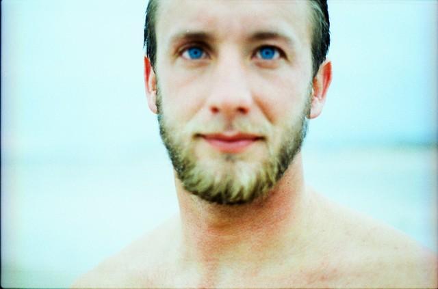 Winter Beard, 2009