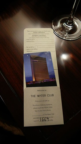 water club