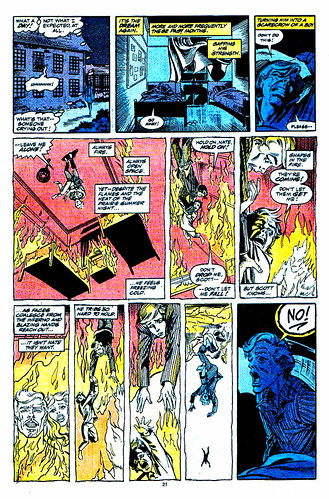 Classic X-Men 41 - Nightmare