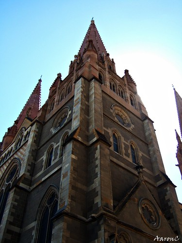 St Paul, Melbourne