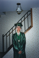 High School Graduation 1997