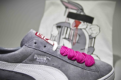 Puma Creative Factory X Shelflife Vandal Attire Basket Rodent_6