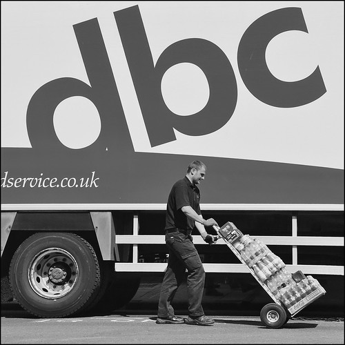 DBC Delivery Obviously